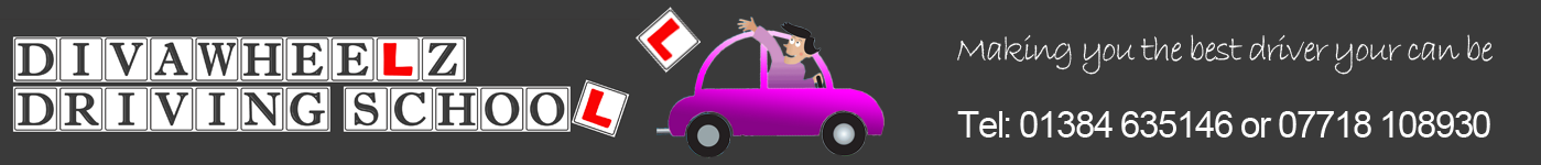 Divawheelz Driving School